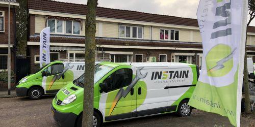 Grote aanpak Burgemeesterswijk Deventer - Instain B.V.
