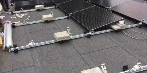 Zonnepanelen Elektricien bij Instain Installatietechniek