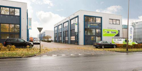 Verkoop locatie Zweedsestraat 8a 20, Deventer - Instain Installatiebedrijf