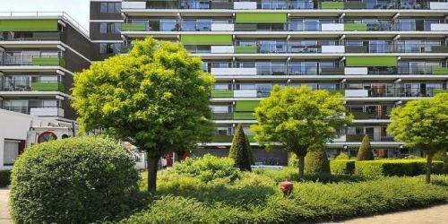 Duurzaamheidsaanpak van de Jan Hoving flat Arnhem - Instain Installatiebedrijf