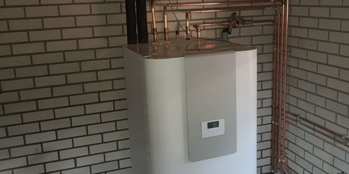 Vooroplopen met duurzaamheid in de woningbouw - Instain Installatiebedrijf