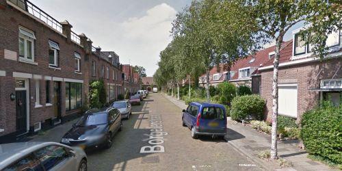 Renovatie Dakgoten Borgelerstraat Deventer - Instain B.V.