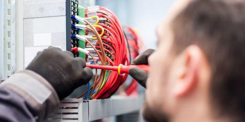 Elektrotechnisch monteur bij Instain Installatietechniek