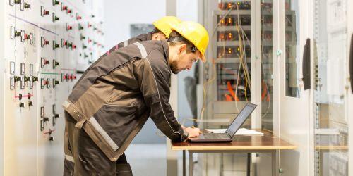 Servicemonteur Elektrotechniek bij Instain Installatietechniek