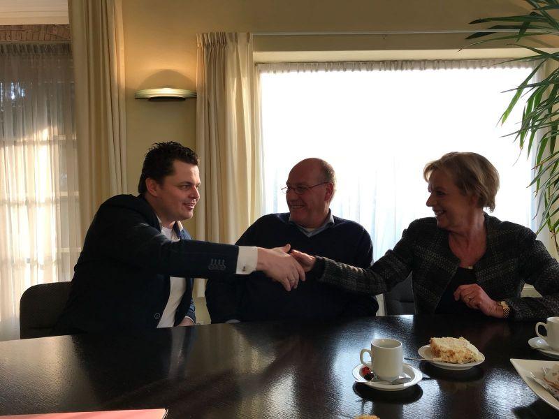Nieuwe eigenaar installatiebedrijf J. Steenbruggen B.V.