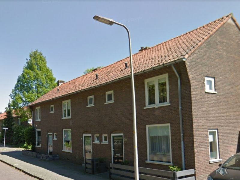 Project complex 413 in opdracht