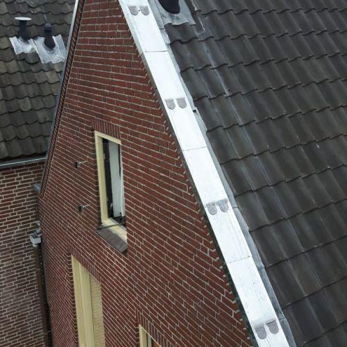 Monumentaal Zinkwerk Binnenstad Deventer - Instain B.V.