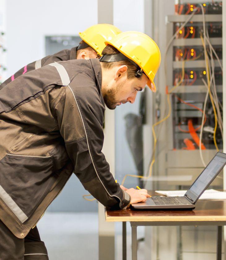 Vacature Servicemonteur Elektrotechniek bij Instain B.V Installatietechniek